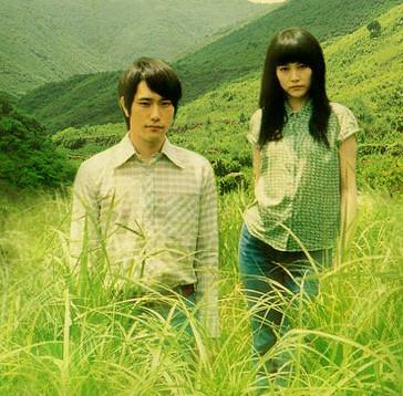 Норвежский лес, японский писатель, вьетнамский режиссер. Изображение № 1.
