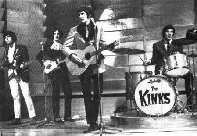The Kinks подумывают о возвращении. Изображение № 1.