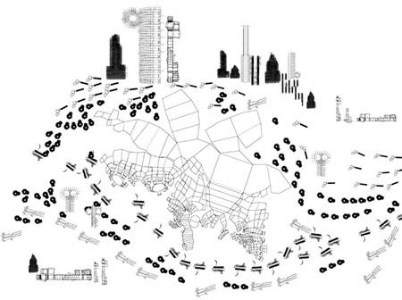 China Design Now– Творчество безполитики. Изображение № 15.
