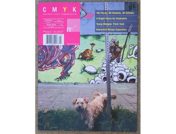 Изображение 31. Журналы недели: 6 популярных изданий о графическом дизайне.. Изображение № 33.