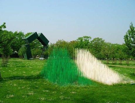 Все в парк: Искусство на природе. Изображение № 7.