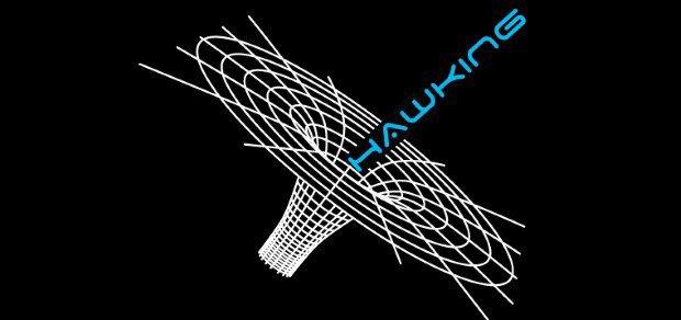 Дизайнер создал более 50 логотипов известных учёных. Изображение № 30.