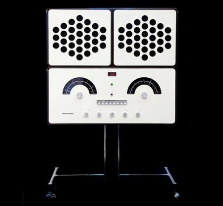 RR226 вашдомашний музыкальный робот. Изображение № 3.