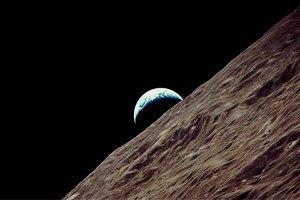 Одной строкой: астронавт смотрит «Гравитацию», бургер-ниндзя и жизнь во Вселенной. Изображение № 10.