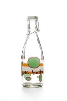 Любимые бутылочки. Изображение № 2.