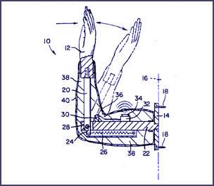 10 самых нелепых запатентованных изобретений. Изображение № 8.