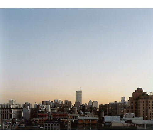 Большой город: Нью-йорк и нью-йоркцы. Изображение № 162.