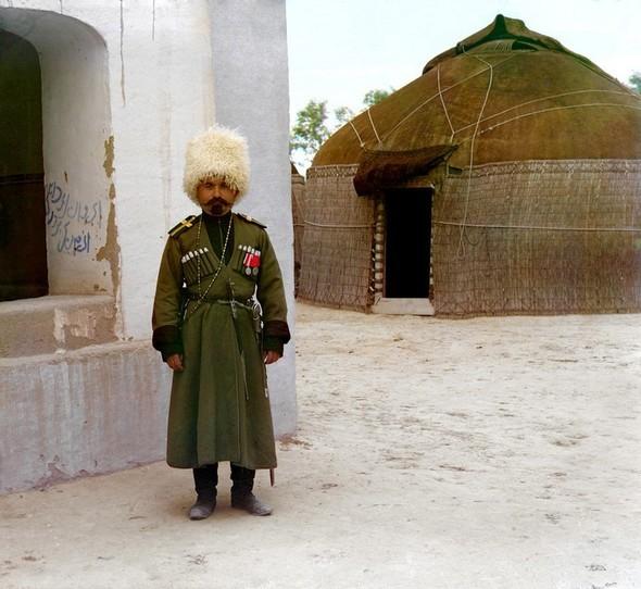 Цветные фотографии России в период с 1904-1916. Изображение № 3.