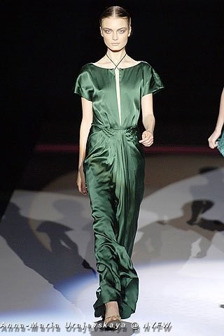 Анна-Мария Уражевская:вундеркинд модельного бизнеса. Изображение № 23.