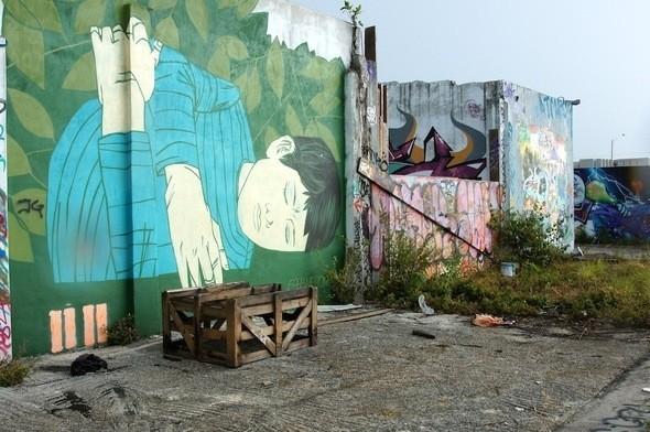 Изображение 32. Уличное Майами.. Изображение № 32.
