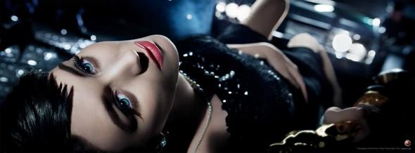 Дэвид Финчер снял Руни Мару для рекламы камер RED. Изображение № 1.