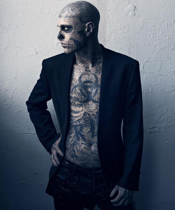 Изображение 9. Мужские съемки: GQ, Vogue Hommes и другие.. Изображение № 9.
