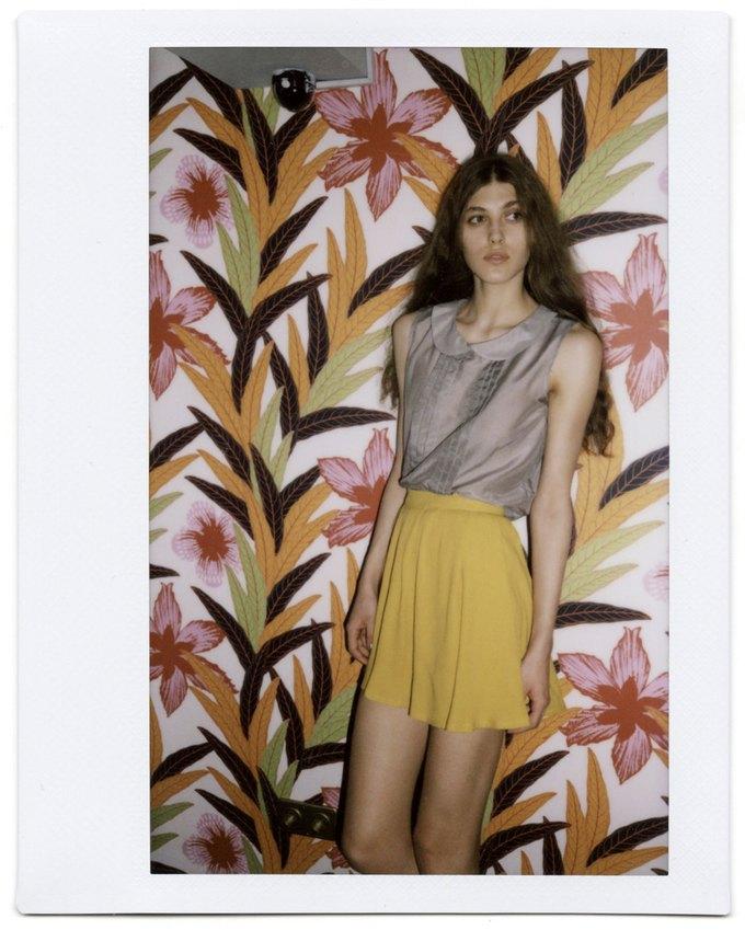 Twins Shop выпустили коллекцию с Ольгой Сухотинской. Изображение № 10.