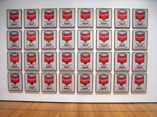 Современное искусство в Нью-Йорке. Изображение № 2.