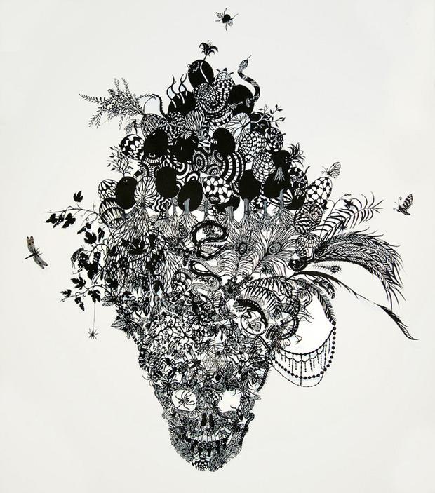 Мудборд: Пол Уиллоуби, креативный директор журнала Little White Lies. Изображение № 154.