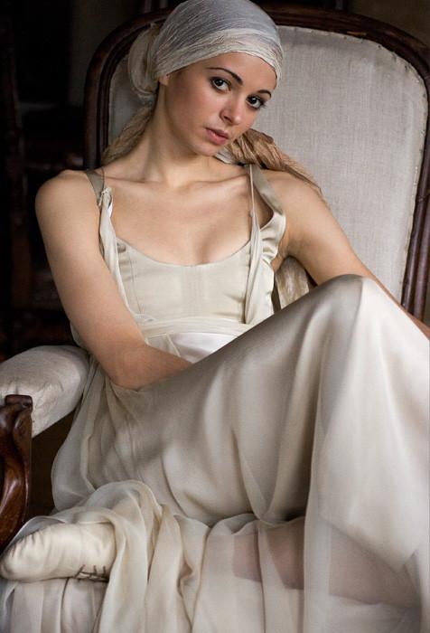 Фотография и балет. Изображение № 20.
