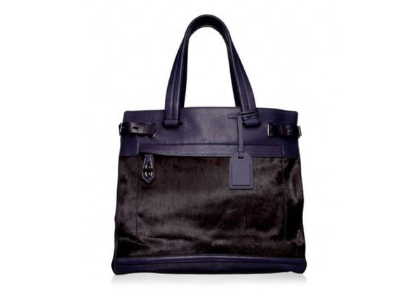 Лукбук: Reed Krakoff FW 2011 Bags. Изображение № 2.