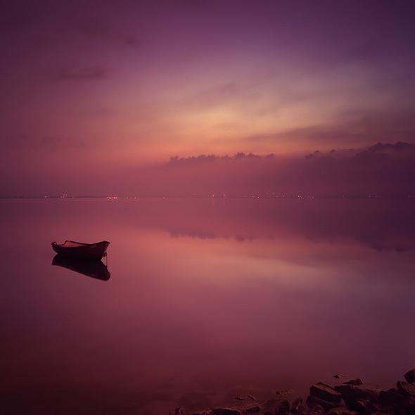 Одиночество, которое восхищает. Изображение № 24.