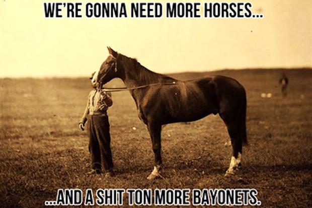 Выборы-выборы: Обама сделал «ход конем». Изображение № 3.