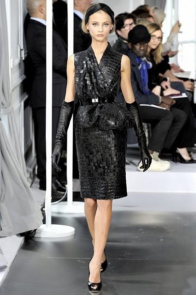 Haute Couture в Париже, ss 2012: день 1. Изображение № 7.