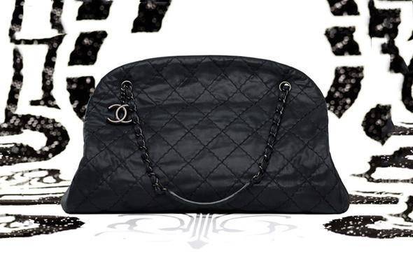 Изображение 9. Лукбук: Chanel Bags SS 2011.. Изображение № 9.