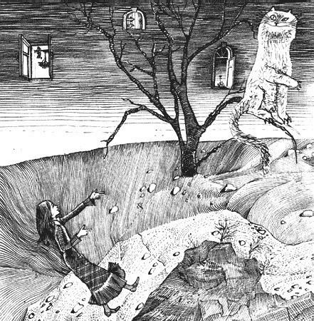 Алиса вСтране Чудес. Изображение № 24.