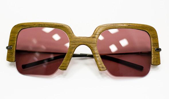 Эко-очки iWood. Изображение № 14.