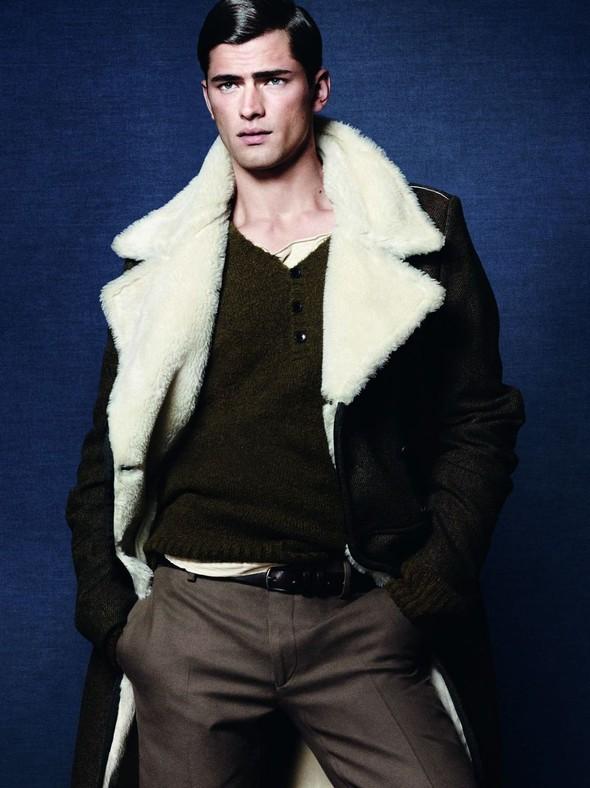 Мужские кампании: Zara и Bershka. Изображение № 6.