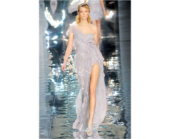 Неделя моды в Париже: Haute Couture. Изображение № 48.