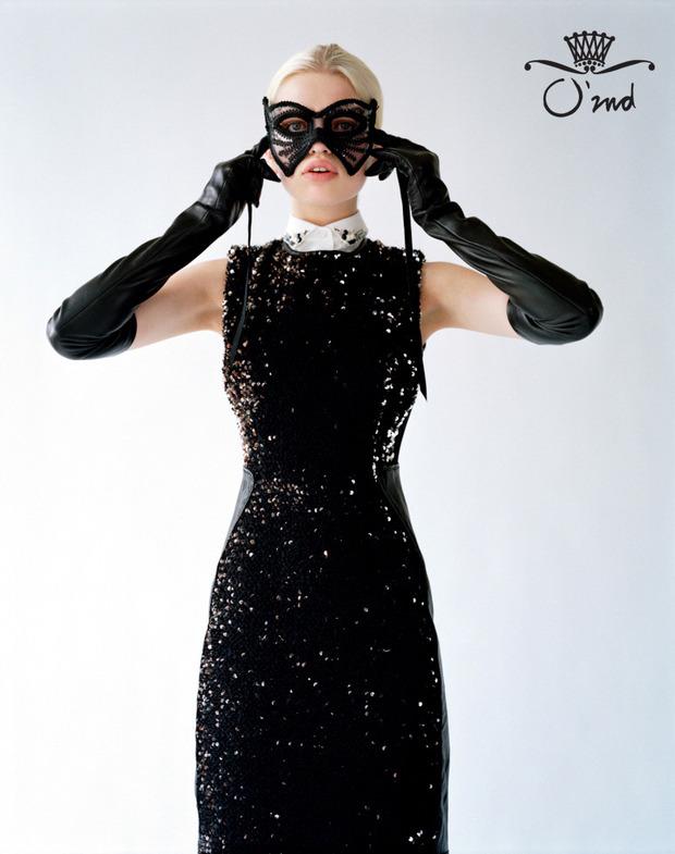 Вышли новые кампании Gucci, Eleven Paris, Forever 21, Moschino и Tomboy. Изображение № 57.