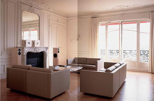 Vogue at home. Изображение № 18.