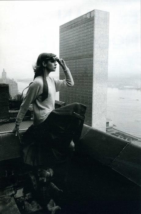 Oh,Goddess.Jean Shrimpton. Изображение № 37.