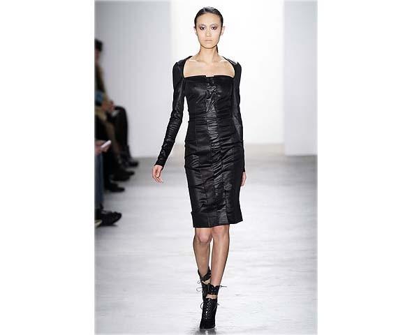 Неделя Моды в Нью-Йорке: День третий. Изображение № 62.