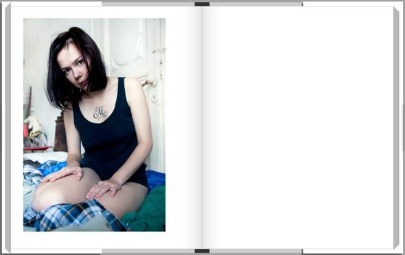 Digital-книга с фотографиями Алексея. Изображение № 55.