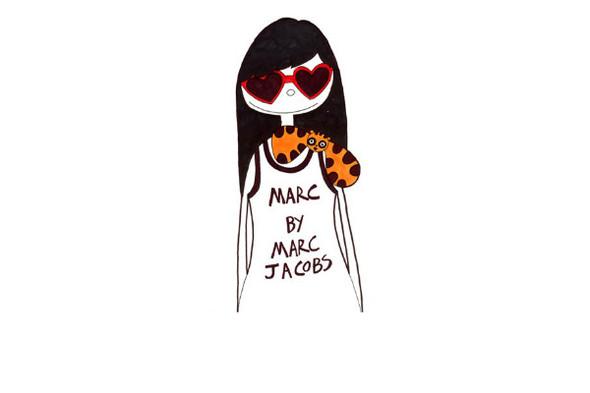 Miss Marc . Изображение № 8.