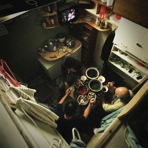 Новые имена: 12 фотографов-документалистов. Изображение № 80.
