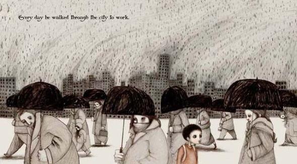 Изображение 25. Сказки на ночь от Лизы Эванс (Lisa Evans).. Изображение № 38.