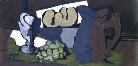 Georges Braque. Изображение № 18.