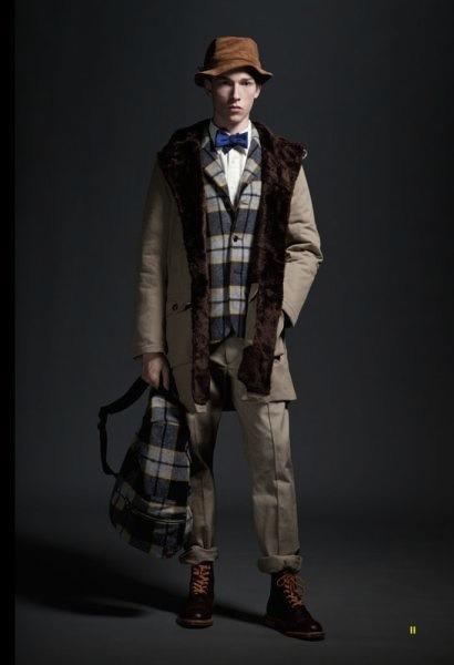 Новости ЦУМа: Мужская верхняя одежда на четвертом этаже. Изображение № 3.