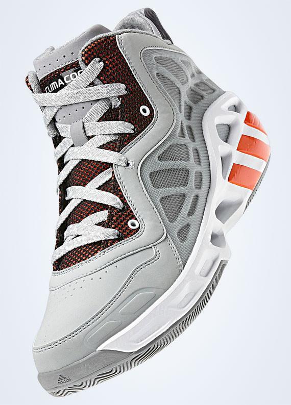 Adidas Crazy Cool. Изображение № 9.