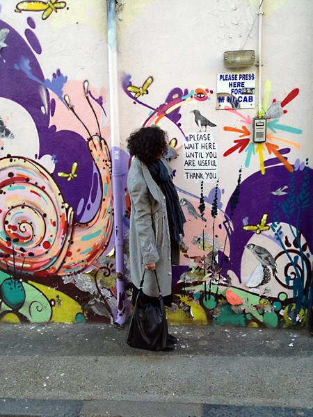 Шордич, творческий район Лондона. Изображение № 16.