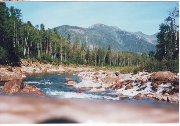Байкал: тогда и сейчас. Изображение № 9.