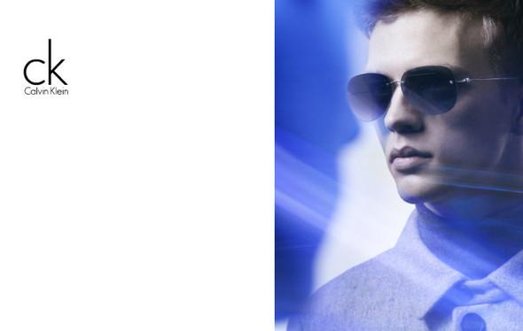 Мужские кампании: Calvin Klein, Sergio K и другие. Изображение № 21.