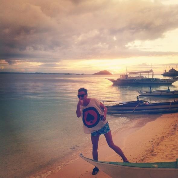 TravelWord: Даша Малыгина о Филиппинах. Изображение №8.