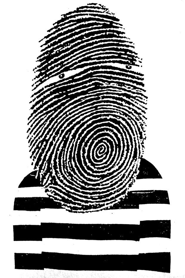 Мудборд: Пол Уиллоуби, креативный директор журнала Little White Lies. Изображение № 170.