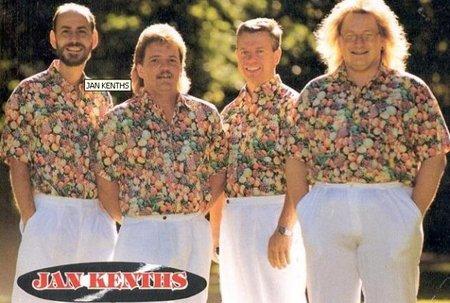 Танцуй, крошка! Шведские dance bands 70-х. Изображение № 3.