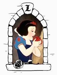Хиро-э-вик: Принцессы. Изображение № 2.