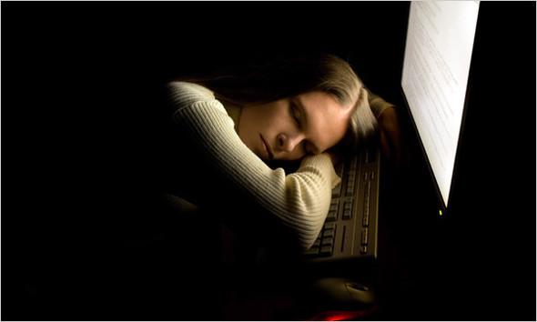 Онлайн терапия поможет сбессонницей. Изображение № 1.