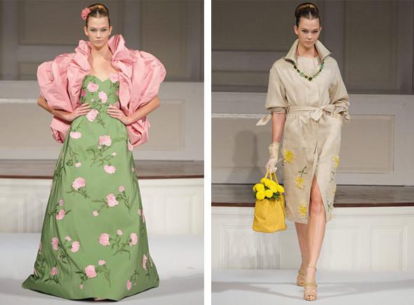 Показы на неделе моды в Нью-Йорке: мнения. Изображение № 14.