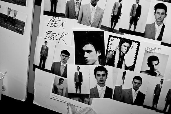 Неделя моды в Нью-Йорке: Репортаж. Изображение №45.